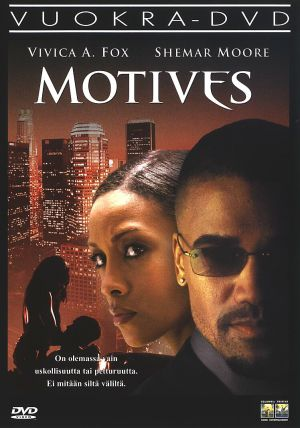 Motives 748x1066