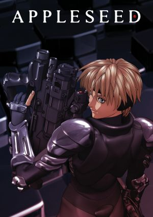 Appleseed 2544x3600
