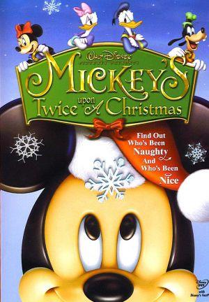 Mickys turbulente Weihnachtszeit 684x984