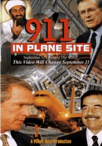 911: In Plane Site poster
