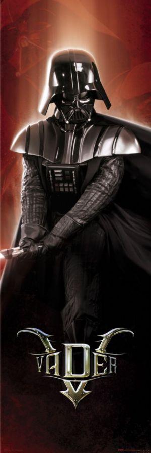 Star Wars: Episodio III - La venganza de los Sith 480x1433
