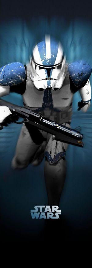 Star Wars: Episodio III - La venganza de los Sith 585x1700
