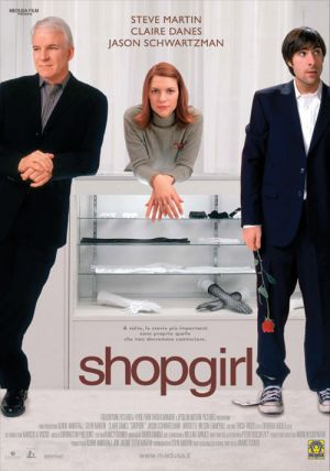 Shopgirl 500x714