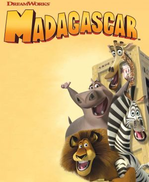 Madagascar 1461x1783