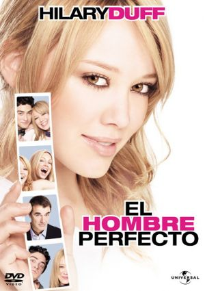 The Perfect Man 508x720