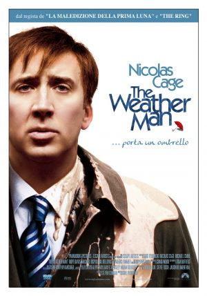 The Weather Man 1983x2833