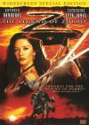 The Legend of Zorro Unset