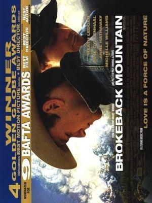 Brokeback Mountain 375x500