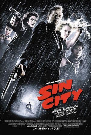 Sin City 600x889