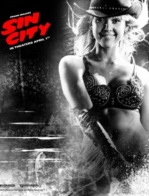 Sin City 731x960