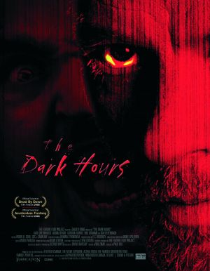 The Dark Hours 1306x1680