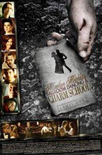 Marilyn Hotchkiss' Ballroom Dancing & Charm School poster