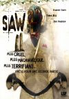 Saw II Cover