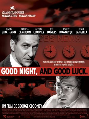 Good Night, and Good Luck. 999x1333