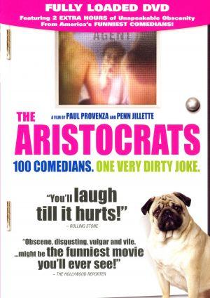 The Aristocrats 2475x3500