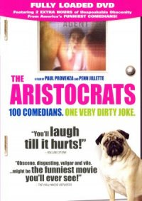 The Aristocrats poster
