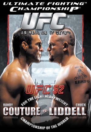 UFC 52: Couture vs. Liddell 2 1488x2157
