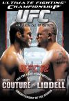 UFC 52: Couture vs. Liddell 2 poster