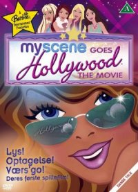 My Scene Goes Hollywood: The Movie poster