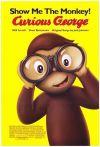 Coco - Der neugierige Affe poster