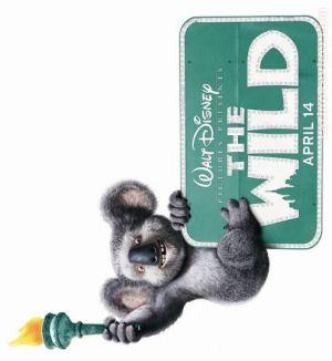 Tierisch wild 497x540