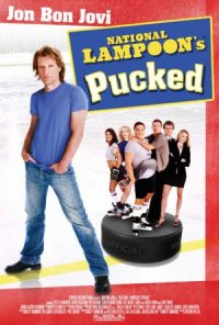 Pucked poster