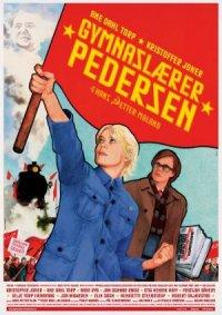 Gymnaslærer Pedersen poster