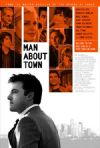 Man About Town poster