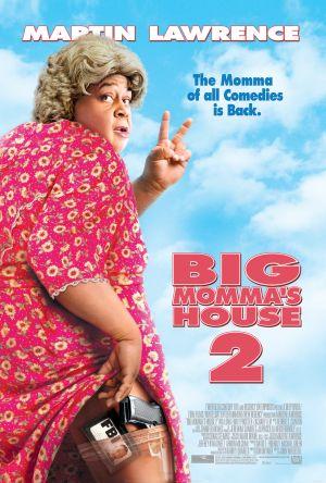 Big Momma's House 2 2430x3599