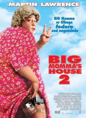 Big Momma's House 2 879x1205