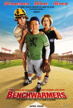 The Benchwarmers 2015x3000