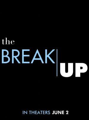 The Break-Up 517x700