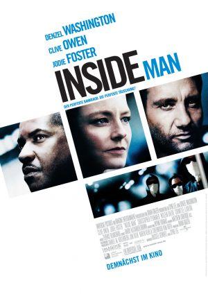 Inside Man 842x1191