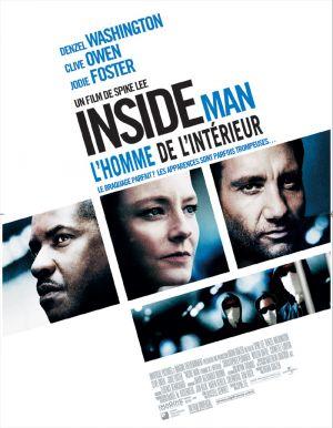 Inside Man 700x900