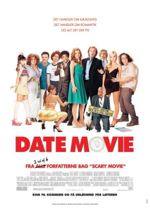 Date Movie 595x842