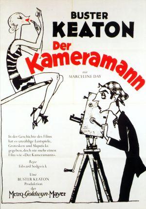 The Cameraman 1063x1518