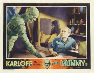 The Mummy 1326x1705