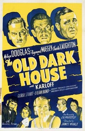 The Old Dark House 502x768