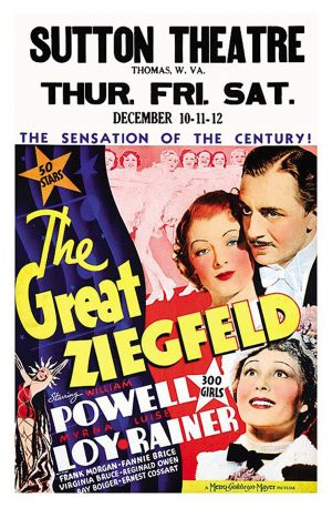 The Great Ziegfeld 744x1137