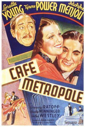 Café Metropole 706x1050