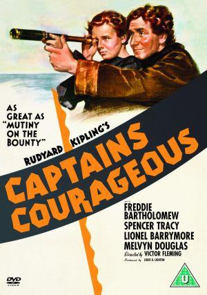Captains Courageous 1405x2000