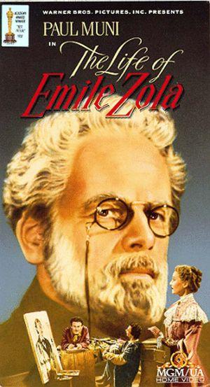 The Life of Emile Zola 806x1485