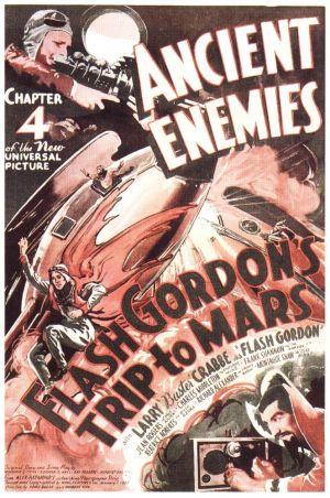 Flash Gordon's Trip to Mars 663x999