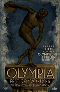 The Olympiad poster