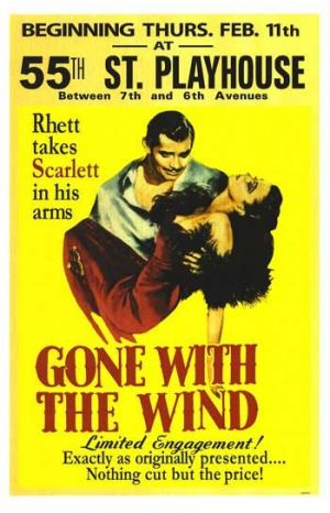 Gone with the Wind 350x544