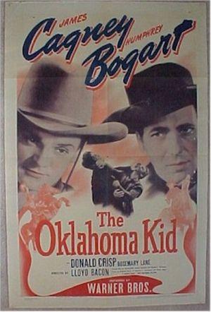 The Oklahoma Kid 407x600