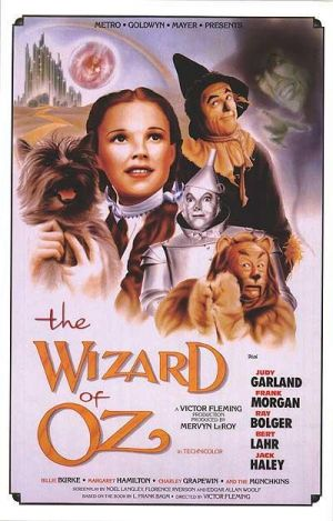 The Wizard of Oz 400x625