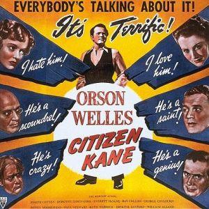 Citizen Kane 421x421