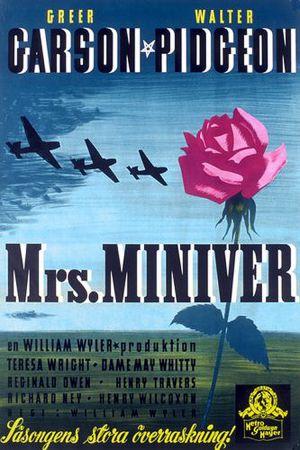 Mrs. Miniver 750x1125