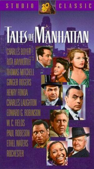 Tales of Manhattan 351x632
